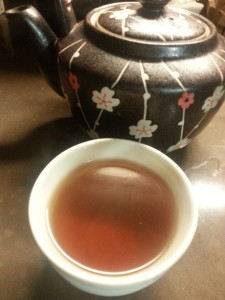 cuppa chai