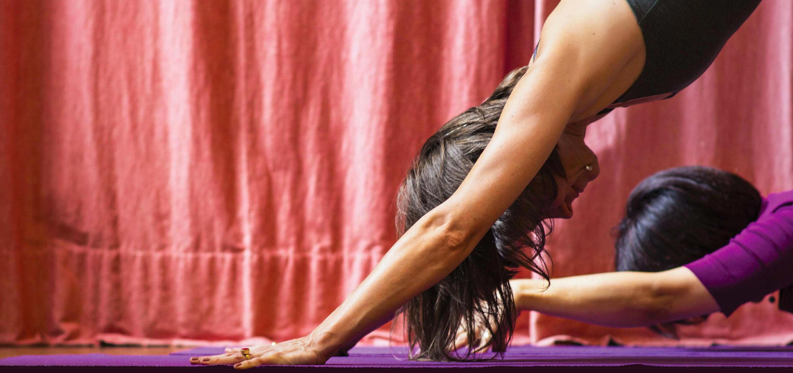 Lo spirito essenziale di The Yoga Place continua come Mindful Movement