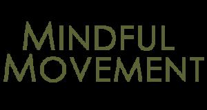 Logo Mindful Movement